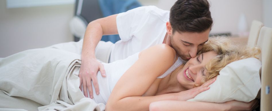 Kamasutra für Anfänger: 4 einfache Stellungen für mehr Spaß im Bett