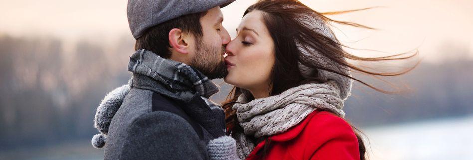 Darum sind Sex und Küssen gesund: Warum Zärtlichkeiten guttun