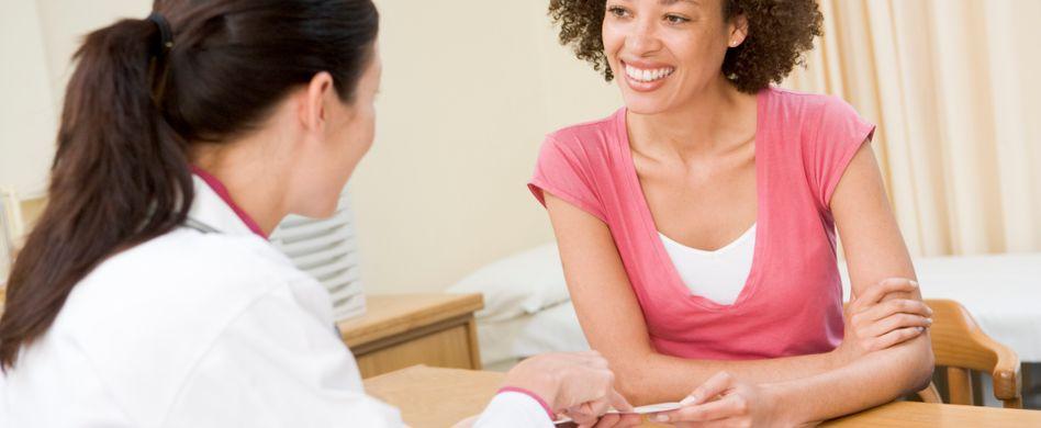 Diaphragma: 4 wichtige Tipps zur Anwendung