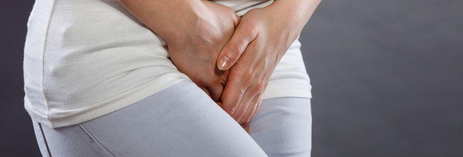 Scheidenpilz Symptome: Woran erkennt man den Scheidenpilz?