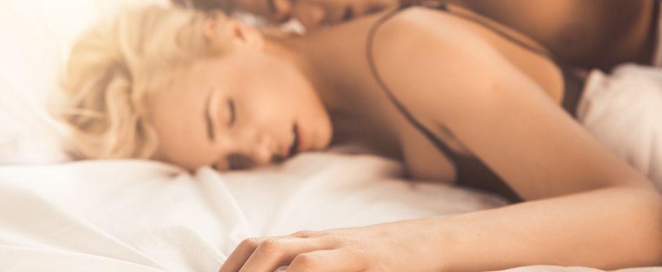 Syphilis: Das sind die Ursachen der Geschlechtskrankheit