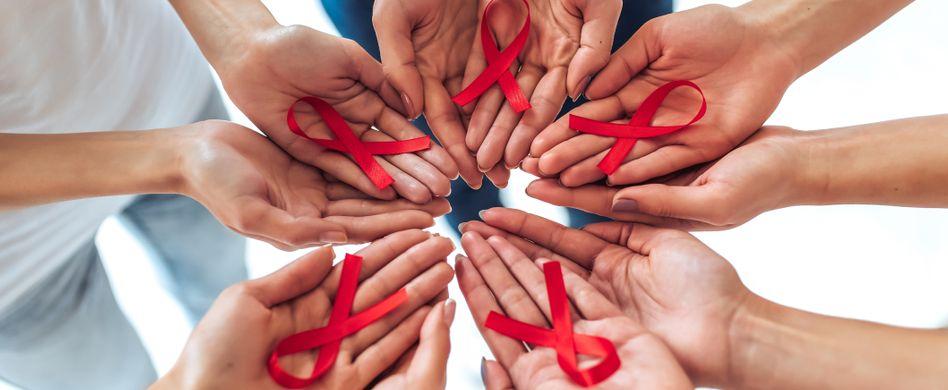 HIV-Behandlung - So wird die Krankheit behandelt