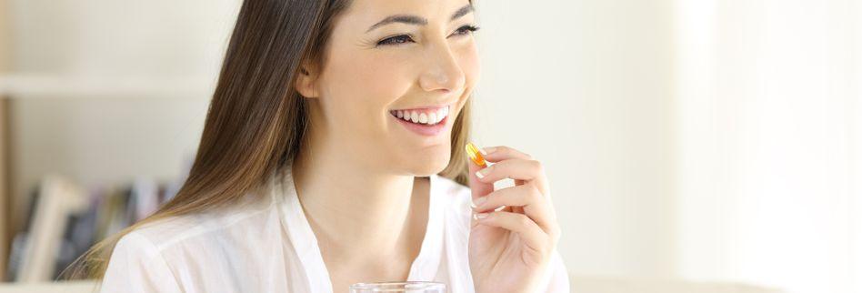 Medikamente richtig einnehmen – das müssen Sie wissen