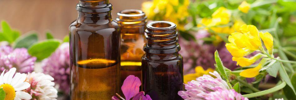 Pflanzliche Wirkstoffe und Medikamente: Wechselwirkungen sind möglich