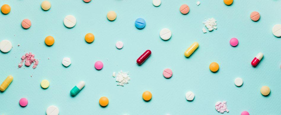 Wechselwirkungen: Wenn Sie mehrere Medikamente einnehmen