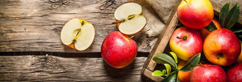 Darum ist der Apfel gesund: 9 gute Gründe für das leckere Obst