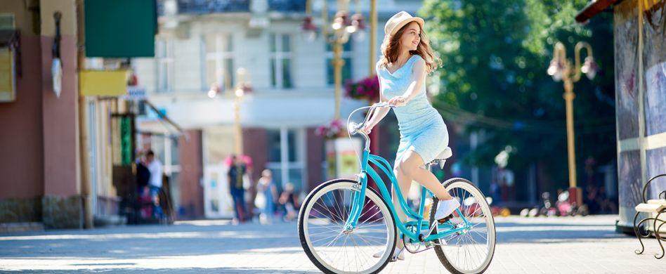 StVO fürs Fahrrad: Die wichtigsten Verkehrsregeln für Radfahrer