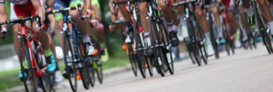 Radfahren als geschlossener Verband: Wichtiges für Fahrradgruppen