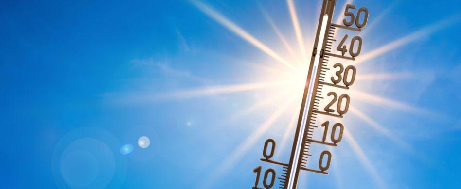 Schuften bei 30 Grad Celsius: 5 Heiße Tipps aus dem Arbeitsrecht