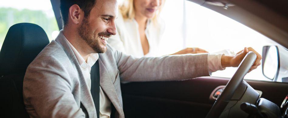 Was muss ich beim Autoleasing beachten?