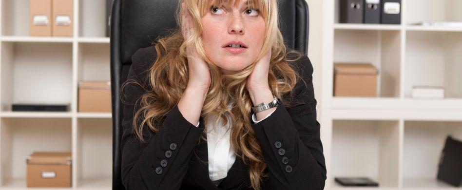 Lärmschutz am Arbeitsplatz: So viel Krach müssen Sie ertragen