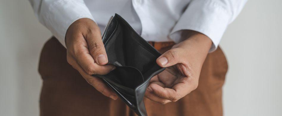 Arbeitslosengeld bei eigener Kündigung: Gibt es eine Sperrzeit?