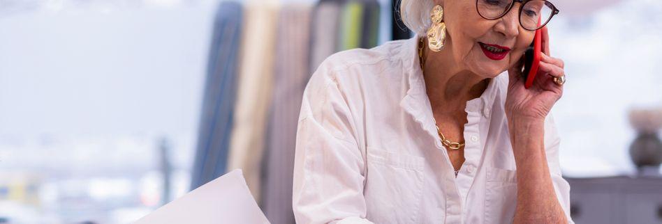 Rente aufstocken: Wie hoch ist der abzugsfreie Zuverdienst?