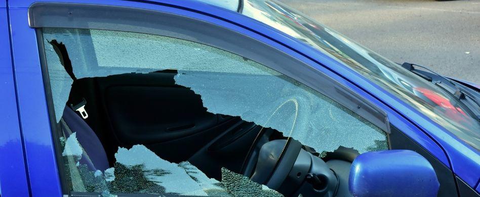 Auto aufgebrochen: Welche Versicherung ist zuständig?