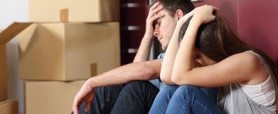 Ist es möglich, bei Arbeitslosigkeit die Wohnung zu kündigen?