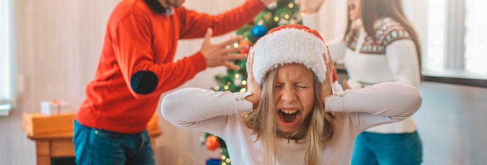 Stress lass nach: Tipps für eine entspannte Weihnachtszeit