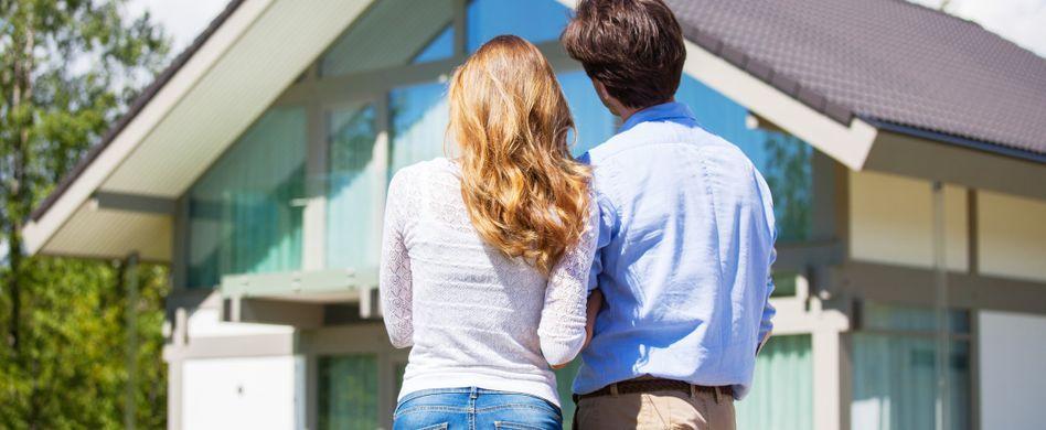 Tücken im Immobilienrecht: Wenn Unverheiratete ein Haus kaufen