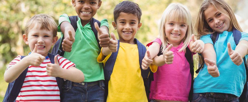 UNICEF: Die zehn wichtigsten Kinderrechte