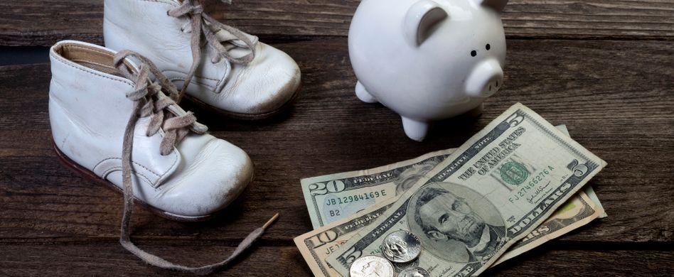 Selbstbehalt beim Kindesunterhalt: Wie viel Geld bleibt für den Eigenbedarf?