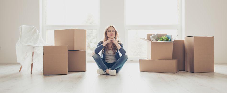 Die größten Fehler, die beim Hauskauf drohen