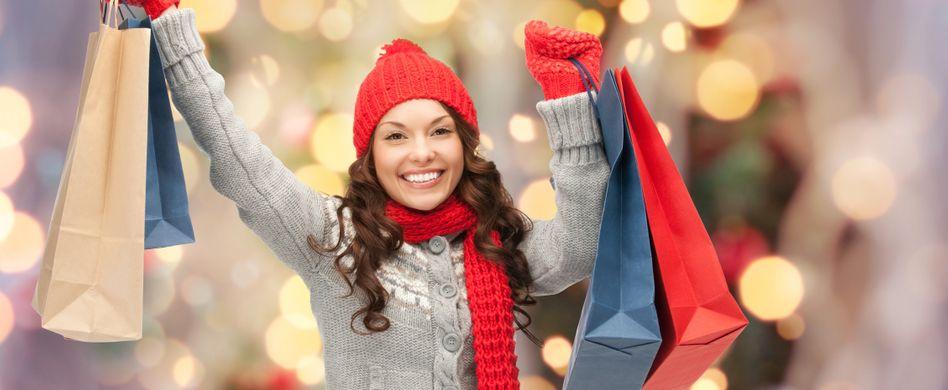 Die schönsten Städte fürs Weihnachtsshopping