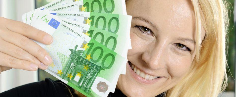 Schenkungsteuer-Freibetrag und Tipps zum Steuersparen