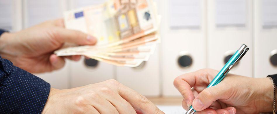 Rücktritt vom Kaufvertrag: Wann ist er möglich?