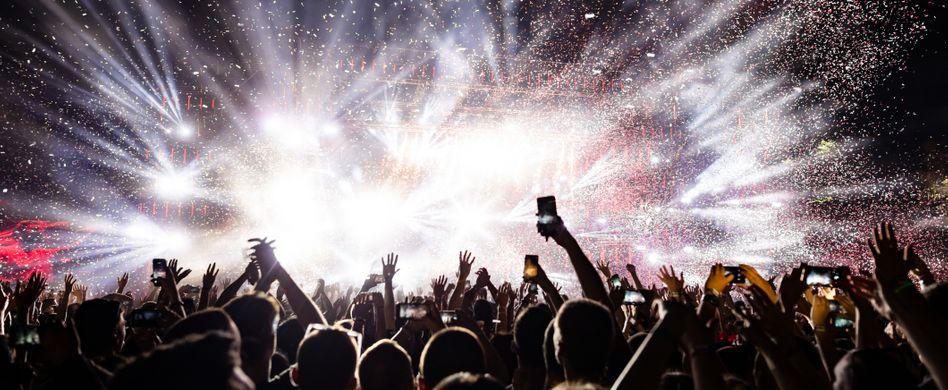 Wenn Konzerte abgesagt werden: Schadensersatz für Tickets