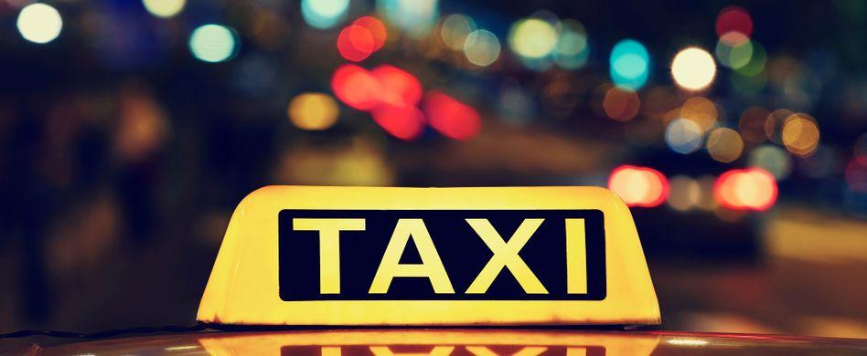 Ärger an der Taxischlange und weitere Missverständnisse