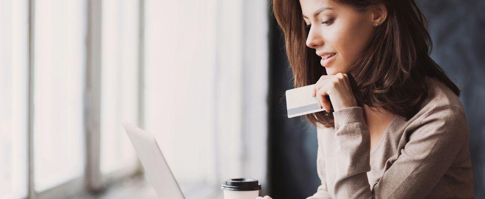Online Einkäufe Rechte bei Umtausch und Reklamation
