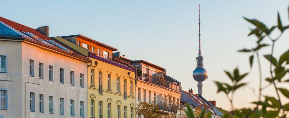 Das Tagesgeschäft einer Berliner Hausverwaltung