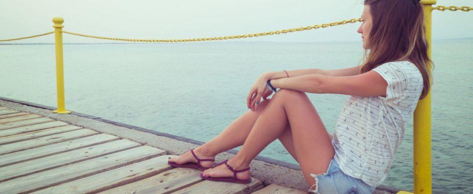 Entgangene Urlaubsfreude & vertane Urlaubszeit: Schadensersatz?
