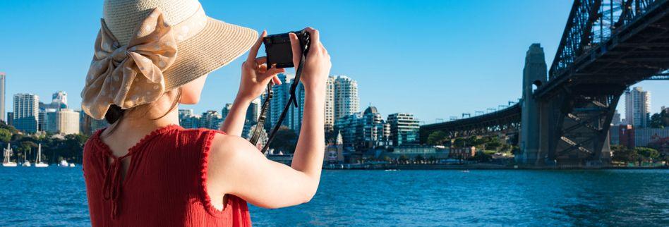 Panoramafreiheit in den sozialen Medien: Was darf ich fotografieren und posten?