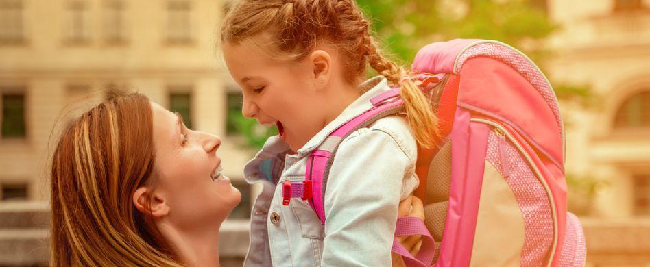 Einschulung: Was können die Eltern entscheiden?