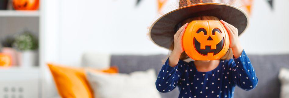 Welche Streiche sind auch an Halloween strafbar?