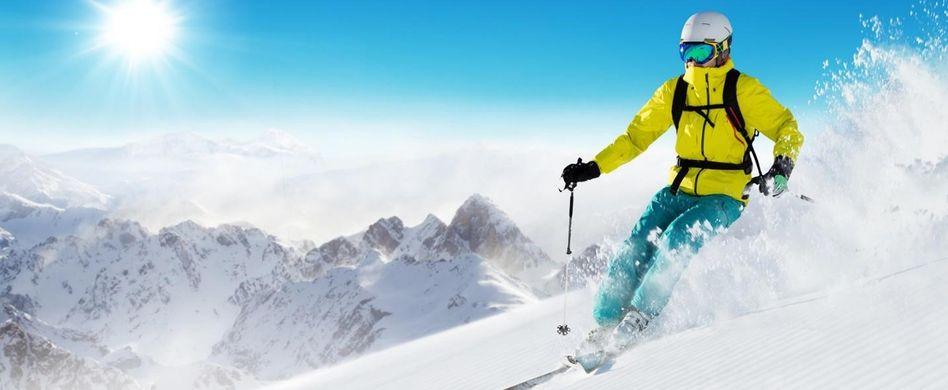 Wichtige Regeln für Sicherheit beim Skifahren