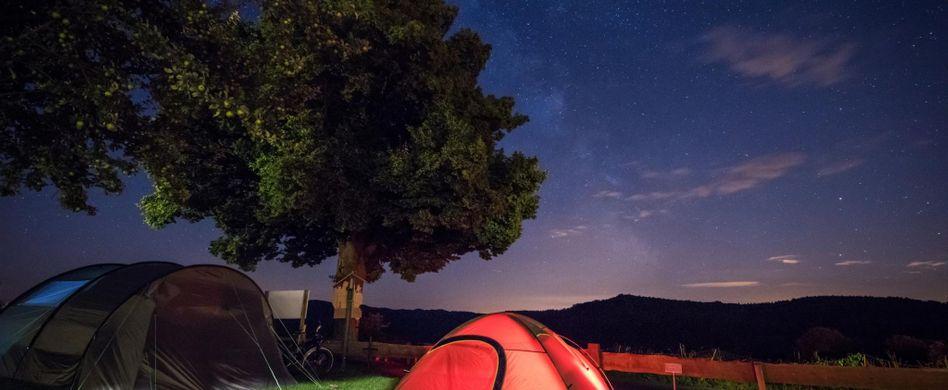Diebstahl beim Camping: Wer haftet für den Schaden?
