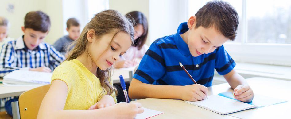 Schulstarterpaket: So beantragen Sie Schulgeld