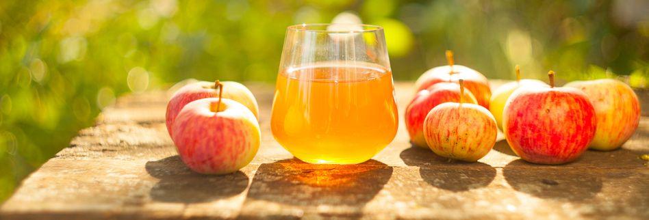 Apfelsaft selber machen: 3 Entsaftungs-Methoden