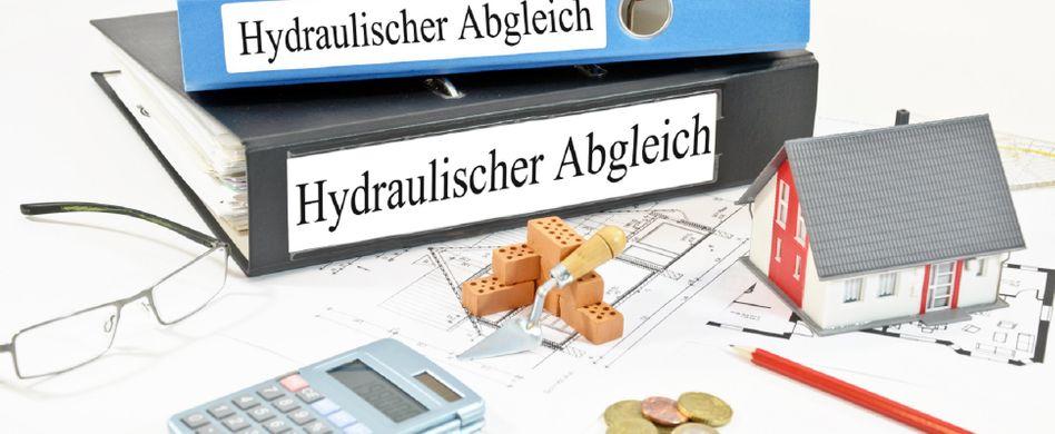 Hydraulischer Abgleich der Heizung: Sparen dank Energieeffizienz