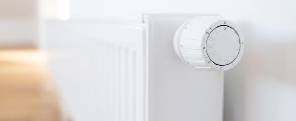 Heizung einstellen: Tipps für die richtige Temperatur bei Tag und Nacht