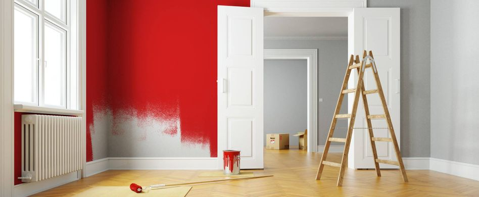 Kreative Wandgestaltung: Diese 5 Ideen sorgen für Abwechslung