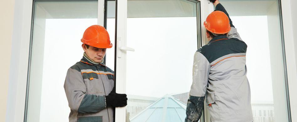 Fenster modernisieren: Kein Schimmel trotz Wärmeschutzfenster