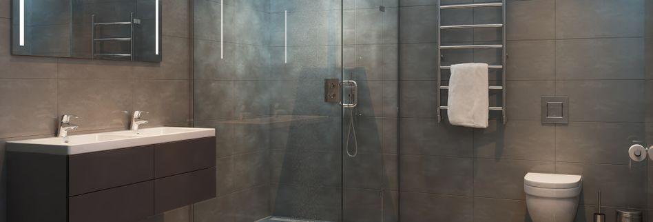 Bodengleiche Dusche nachträglich einbauen: Geht das?