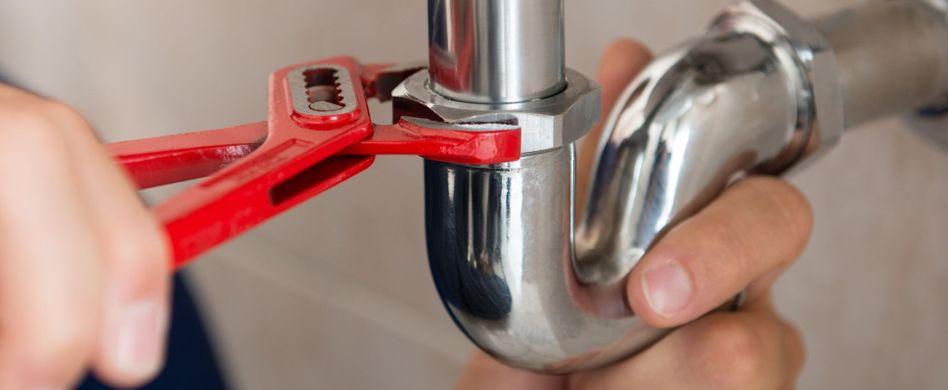5 Fragen an … Markus Dreher, Sanitärtechniker