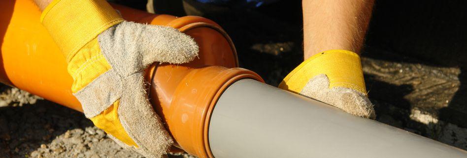 Dichtheitsprüfung für Abwasserleitungen: Ist sie notwendig?