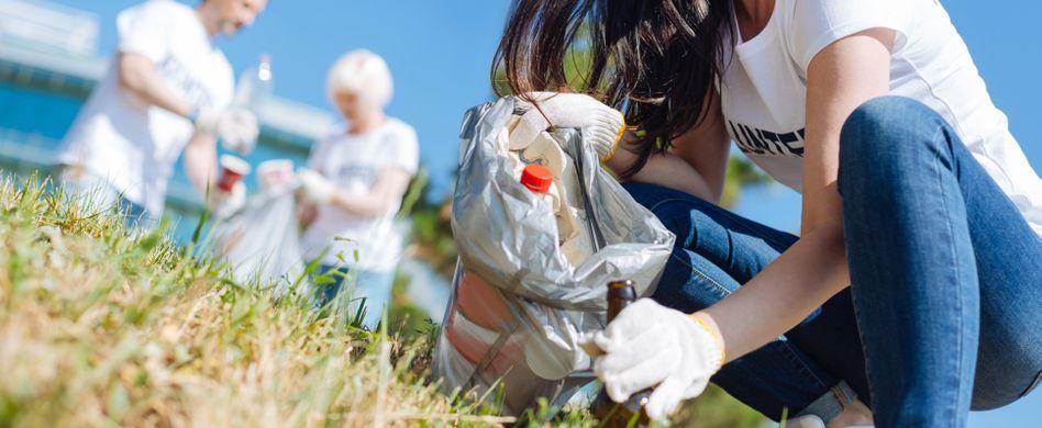 Leben ohne Plastik: Alltag ohne Kunststoffe