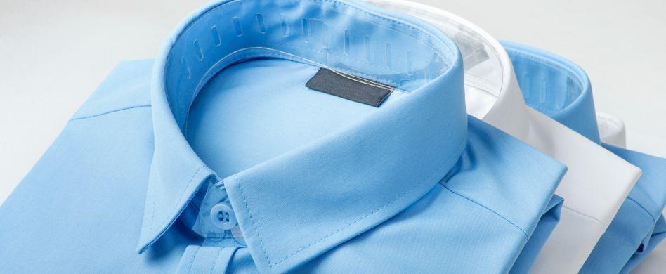 Hemden waschen: Mit diesen 9 Tipps geht nichts mehr schief