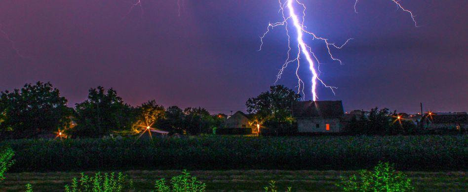 Blitzschutz am Haus installieren: Was Sie wissen müssen