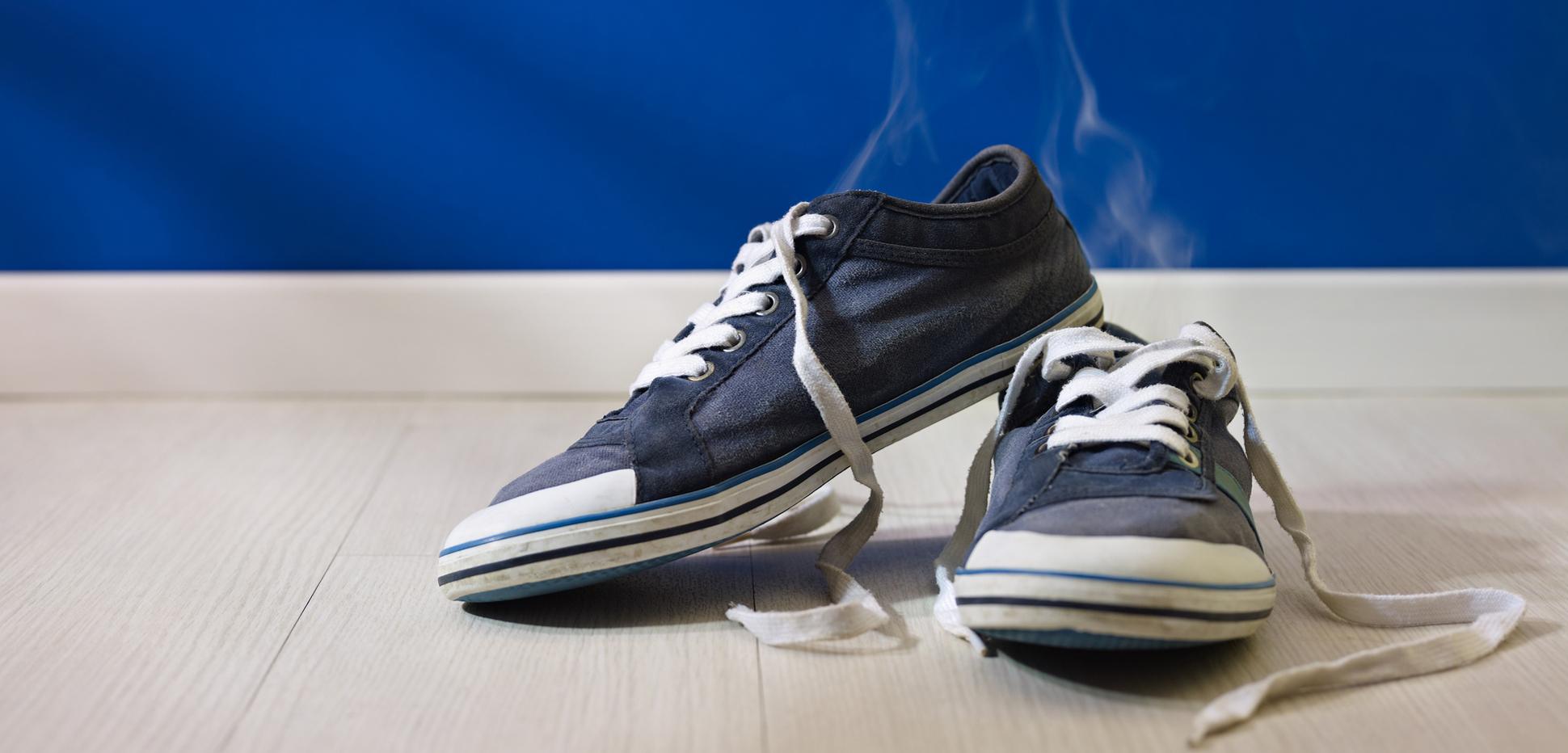 Stinkende Schuhe Hausmittel & Tipps   Frag Mutti